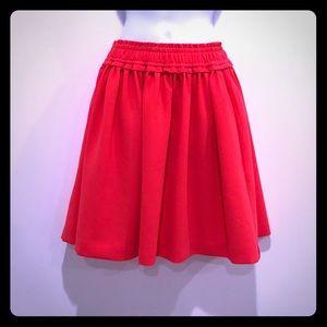 Kate Spade Hot Pink Skirt
